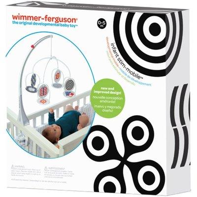 Manhattan Toy Wimmer-Ferguson Infant Stim Mobile