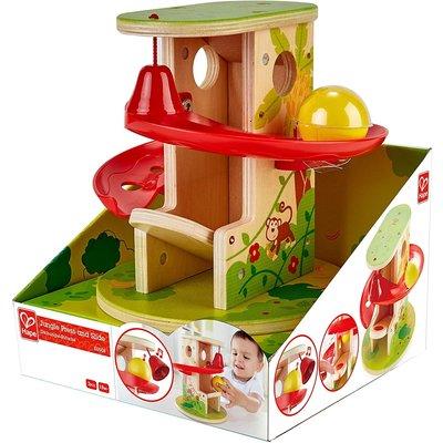 Hape Toys Hape Toddler Jungle Press and Slide