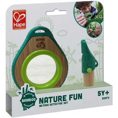 Hape Toys Hape Outdoor Nature Detective Set