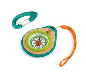 Hape Outdoor Compass Set