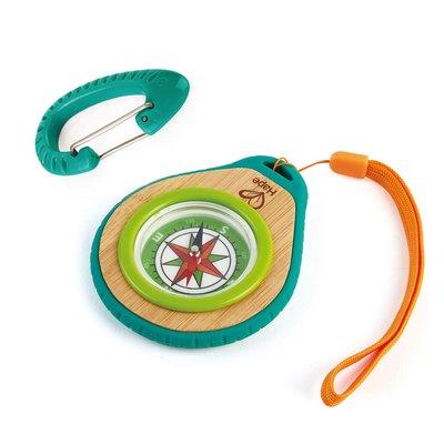 Hape Toys Hape Outdoor Compass Set