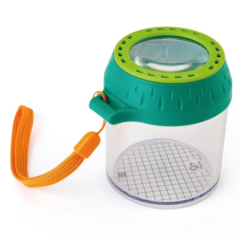 Hape Toys Hape Outdoor Explorers Bug Jar