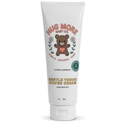 Hug More Gentle Touch Diaper Cream