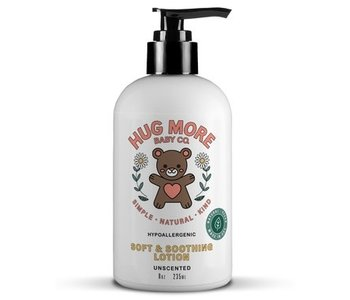 Hug More Safe & Soothing Lotion