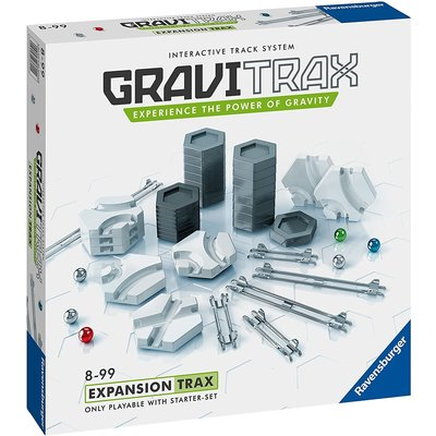 Gravitrax Interactive Track System Expansion Trax