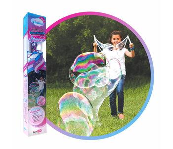 WOWmazing Bubbles Giant Bubbles Unicorn