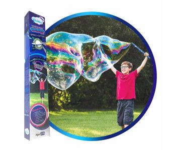 WOWmazing Bubbles Giant Bubbles Space