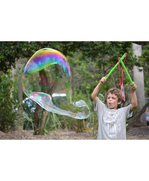 WOWmazing Bubbles Giant Bubble Kit