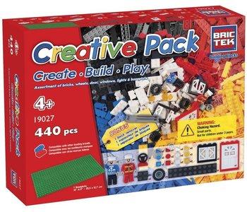 Brictek Creative Pack