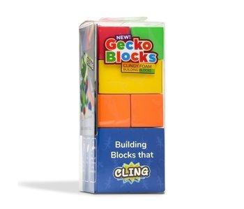 Gecko Blocks 10pcs