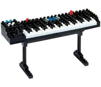 Nanoblocks Synthesizer
