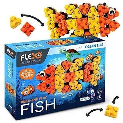 Flexo Ocean Life Fish