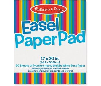 Melissa & Doug Arts & Crafts Easel Pad