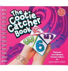 Klutz Klutz Book Cootie Catcher