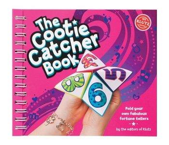 Klutz Book Cootie Catcher