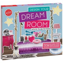 Klutz Klutz Book Design Your Dream Room
