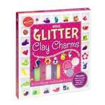 Klutz Klutz Book Glitter Clay Charms