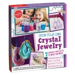 Klutz Klutz Book Grow Your Own Crystal Jewelry