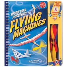 Klutz Klutz Book Flying Machines