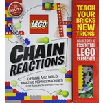 Klutz Klutz Book Lego Chain Reactions