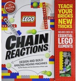 Klutz Klutz Book Lego Chain Reactions