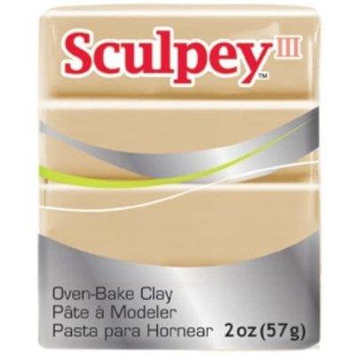 Sculpey III Tan 301