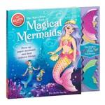 Klutz KLutz Book Magical Mermaids