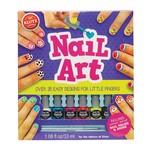 Klutz Klutz Book Nail Art For Little Fingers