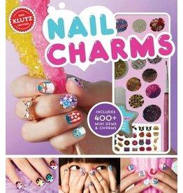 Klutz Klutz Book Nail Charms
