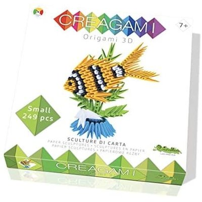 Creagami Fish 249pc
