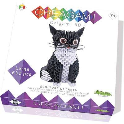 Creagami Cat 631pc