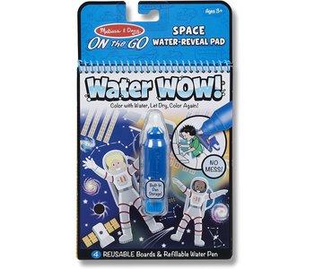 Melissa & Doug Water Wow Space