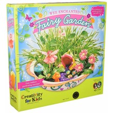 Creativity for Kids Creativity for Kids Enchanted Fairy Garden