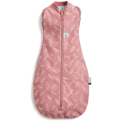 Ergococoon Swaddle 1.0 0-3m Quill