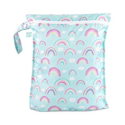 Bumkins Wet Bags Rainbow