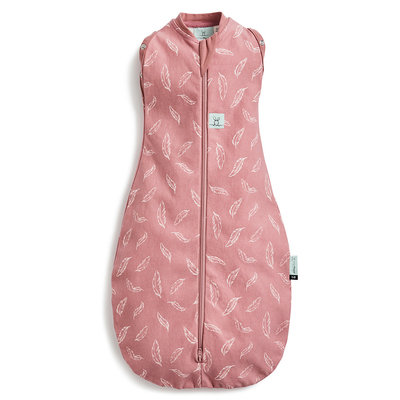 Ergococoon Swaddle 1.0 3-12m Quill