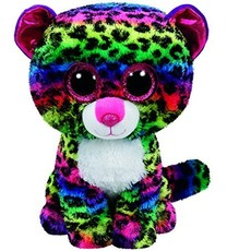 Ty TY Beanie Boo Medium Dotty