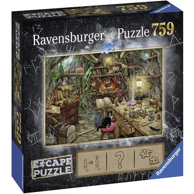 Ravensburger Ravensburger Escape Puzzle Witch's Kitchen