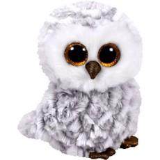 Ty Ty Beanie Boo Regular Owlette