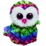 Ty Ty Beanie Boo Regular Owen Owl