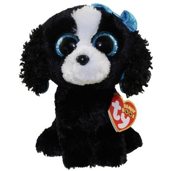 7f9d40b7193 Ty Beanie Boo Large Tracey Dog - Minds Alive! Toys Crafts Books