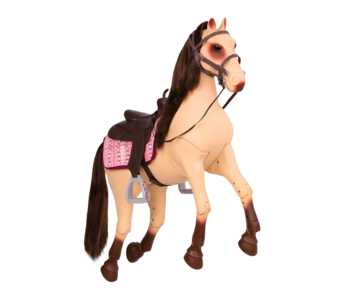 Our Generation Horse Morgan