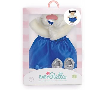 Baby Stella Outfit Party Dress
