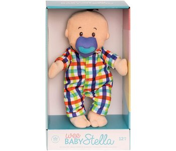 Wee Baby Stella Doll Fella