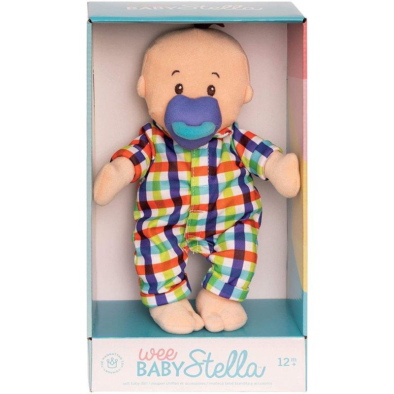 Baby Stella Doll Wee Baby Stella Doll Fella