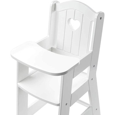 Melissa & Doug Melissa & Doug Mine to Love Doll Furniture High Chair