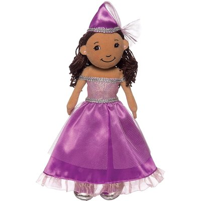 Groovy Girls Groovy Girl Doll Princess Abi