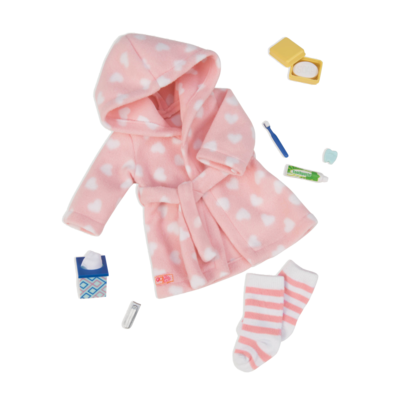 Our Generation Our Generation Doll Outfit: Good Night, Sleep Tight