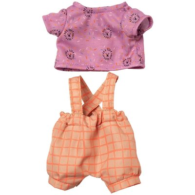 Baby Stella Doll Wee Baby Stella Outfit Take Me To The Zoo