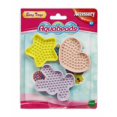 Aquabeads Aquabeads Easy Trays disc